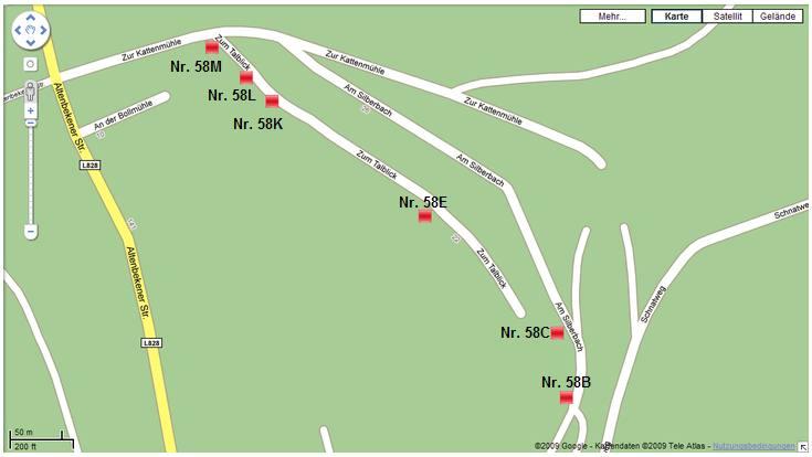 Grössere Kartenansicht bei Google Maps